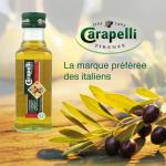 anti-crise.fr offre de remboursement carapelli shopmium