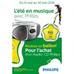 anti-crise.fr promo philips ballon offert