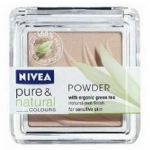 Test de produit : Poudre de thé vert bio Nivéa Pure & Natural - anti-crise.fr