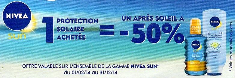 anti-crise.fr offre de remboursement nivea sun