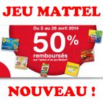 anti-crise.fr offre de remboursement sur jeu mattel