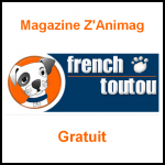 Magazine Z'Animag de French Toutou Gratuit - anti-crise.fr