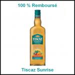 100 % Remboursé : Tiscaz Sunrise - anti-crise.fr