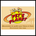 Echantillon Pet's Planet pour chat ou chien - anti-crise.fr