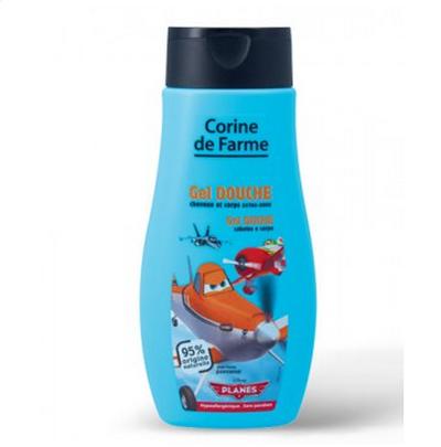 Test de produit : Gel Douche Enfant Corine De Farme - anti-crise.fr