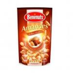 Test de produit : Amandes grillées de Bénenuts - anti-crise.fr