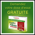 Echantillon Ortis Transit Intestinal ou Colon - anti-crise.fr