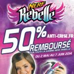anti-crise.fr offre de remboursement nerf rebelle