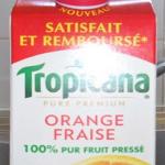 anti-crise.fr offre de remboursement tropicana orange fraise