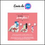 Instants Gagnants Envie de Plus : Un Coffret Beauté Silk-épil 7 SkinSpa Edition Premium à Gagner - anti-crise.fr