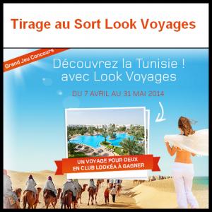 voyage tunisie 2014