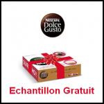 Echantillon Gratuit Dolce Gusto - anti-crise.fr