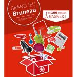 Instants Gagnants Bruneau sur Facebook : 1 Pack Fournitures à Gagner - anti-crise.fr