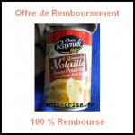 100 % Remboursé : Quenelles Chez Reynal - anti-crise.fr