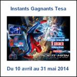 Instants Gagnants Tesa : 1 téléviseur écran plat Sony à Gagner - anti-crise.fr