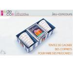 Tirage au Sort Deco : Un Coffret pour faire de mug cakes à Gagner - anti-crise.fr