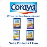 Offre de Remboursement Coraya : Steak Hâché de Poisson à 1 € - anti-crise.fr