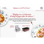 Tirage au Sort Le Porc Français : Plancha Very Cook à Gagner - anti-crise.fr