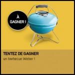 Tirage au Sort Carte Noire : Barbecue Weber à Gagner - anti-crise.fr