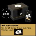Tirage au Sort Carte Noire : Coffret Carte Noire Moulu à Gagner - anti-crise.fr