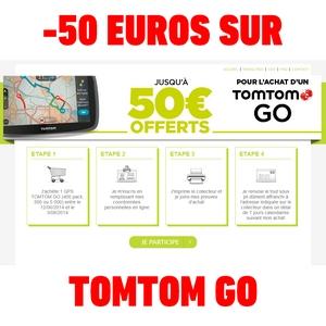 Anti-crise.fr offre de remboursement tomtom go