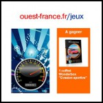 "Tirage au Sort Ouest France : 1 Coffret Wonderbox ""Evasion sportive"" à Gagner - anti-crise.fr"