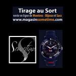 Tirage au Sort Sometime sur Facebook : Une montre Ice Watch BMW à Gagner - anti-crise.fr