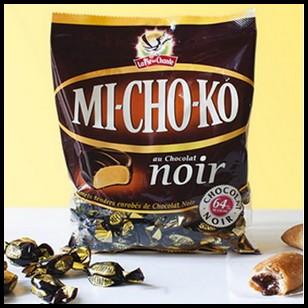Test de Produit Tous Testeurs : Les bonbons « MI-CHO-KO » - anti-crise.fr
