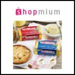 Offre de Remboursement Shopmium : Beurre de Condé-sur-Vire à découvrir pour 1 € - anti-crisefr