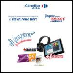 Instants Gagnants + Tirage au Sort Carrefour Drive : Voyage en Crête à Héraklion à Gagner - anti-crise.fr