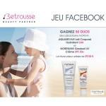Tirage au Sort Betrousse sur Facebook : : Duo de produits Noreva à Gagner - anti-crise.fr