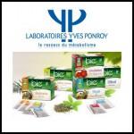 Echantillons Laboratoires Yves Ponroy : 4 sachets d'infusions - anti-crise.fr