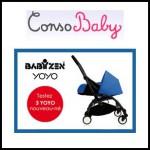 Test de Produit Conso Baby : La nouvelle poussette Babyzen Yoyo - anti-crise.fr