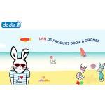 Tirage au Sort Dodie : Un an de produits Dodie à Gagner - anti-crise.fr