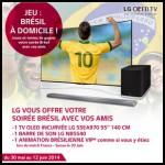 Tirage au Sort LG sur Facebook : 1 TV OLED incurvée LG à Gagner - anti-crise.fr