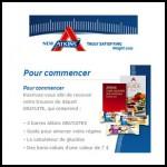 Echantillon Atkins : Votre Trousse de Départ Gratuite - anti-crise.fr