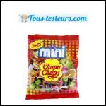 Test de Produit Tous Testeurs : Les mini Chupa Chups - anti-crise.fr