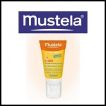 Test de Produit Mustela : Lait solaire très haute protection spécial visage - anti-crise.fr