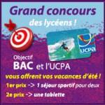 Tirage au Sort Hachette Education : 1 séjour sportif d'une semaine pour 2 personnes à l'UCPA à Gagner - anti-crise.fr