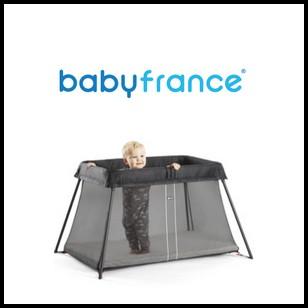 test de produit baby france lit parapluie light babybj rn. Black Bedroom Furniture Sets. Home Design Ideas