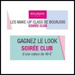 Tirage au Sort Bourjois : Bon d'achat de 49 € à Gagner - anti-crise.fr