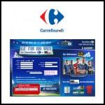 Instants Gagnants + Tirage au Sort Carrefour : Une TV TCL UHD 4K à Gagner - anti-crise.fr