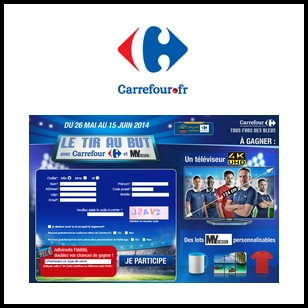 instants gagnants tirage au sort carrefour une tv tcl uhd 4k gagner catalogues promos. Black Bedroom Furniture Sets. Home Design Ideas