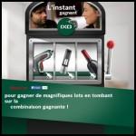 Instants Gagnants Bosch sur Facebook : Une Visseuse sans fil IXO et son embout à Gagner - anti-crise.fr