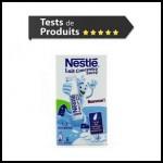 Tests de Produits : Lait concentré sucré 1/2 écrémé en stick de Nestlé - anti-crise.fr
