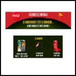 Tirage au Sort Coca-Cola : 1 Week-end 100% Latino à Paris à Gagner - anti-crise.fr