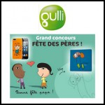 Tirage au Sort Gulli : Une toile personnalisée à Gagner - anti-crise.fr