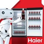 anti-crise.fr bon plan haier refrigerateur achete 100 euros de coca cola offerts