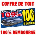 anti-crise.fr leclerc coffre de toit 100 pour 100 rembourse