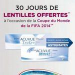 anti-crise.fr offre de remboursement acuvue chez affelou
